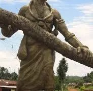 Igbo -Ukwu: Home of the Roped Pots 7