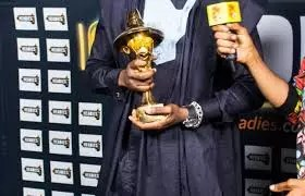 HAS ''THE HEADIES'' AWARD LOST ITS CREDIBILITY AS NIGERIAN'S FINEST? - BY OGUNLEYE OLUWAKOREDE 4