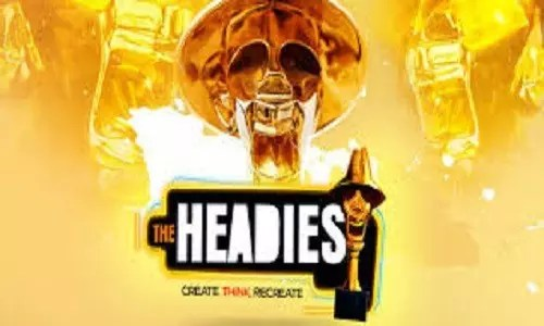 HAS ''THE HEADIES'' AWARD LOST ITS CREDIBILITY AS NIGERIAN'S FINEST? - BY OGUNLEYE OLUWAKOREDE 1