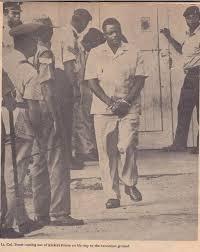 THE ASSASSINATION OF GENERAL MURITALA RAMAT MUHAMMED ON FEBRUARY 13, 1976 7