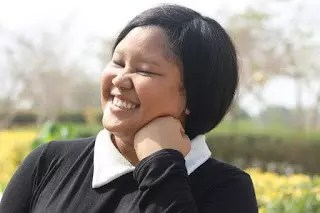 FACE OF THE WEEK - UGBAJA SARAH 6