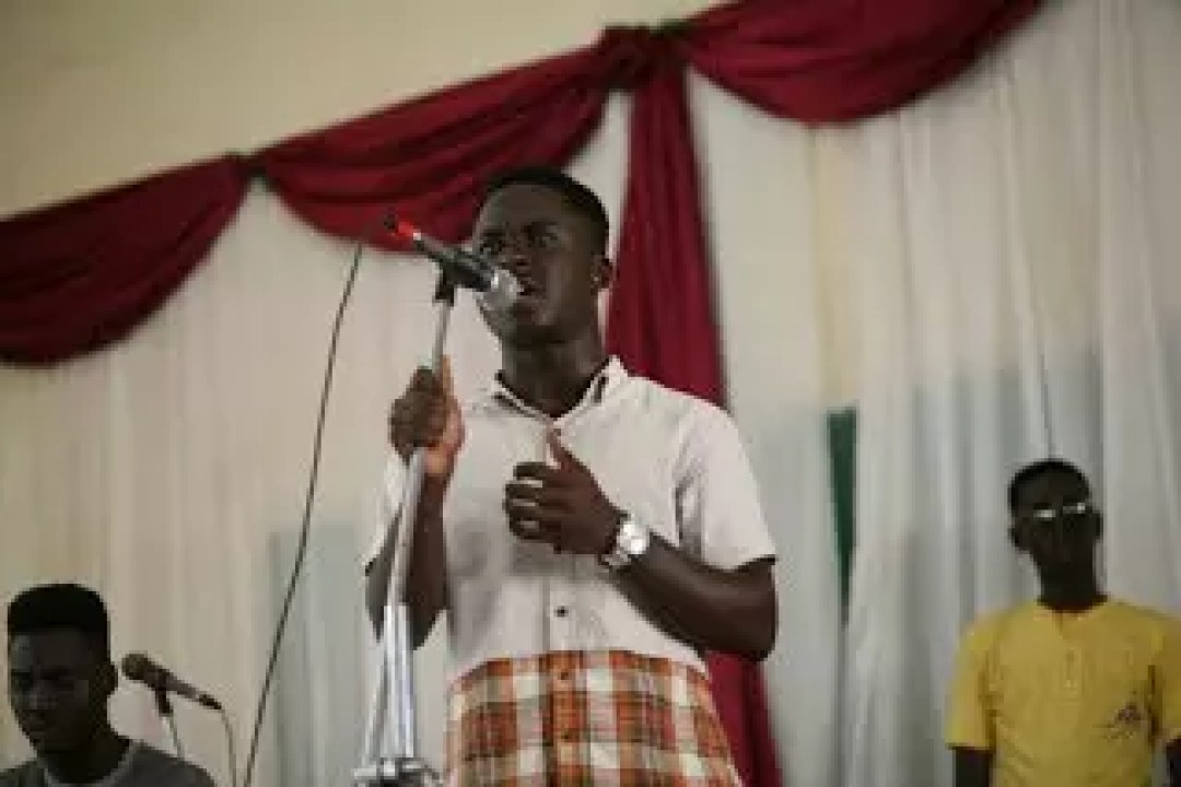 BOWEN GOT TALENT 2018 QUARTER FINALS - BY OGUNLEYE OLUWAKOREDE 2