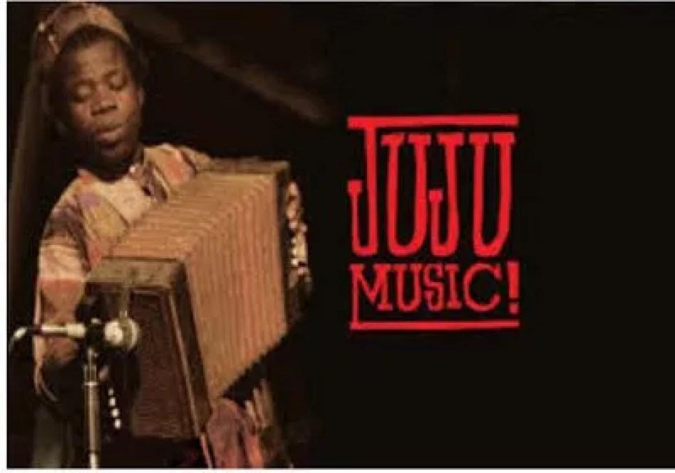 FUJI, JUJU AND APALA MUSIC - OGUNLEYE OLUWAKOREDE 2