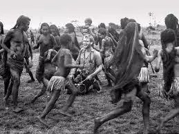 THE INDONESIAN ASMAT: WHERE CANNIBALISM IS HEROIC 3
