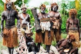 THE INDONESIAN ASMAT: WHERE CANNIBALISM IS HEROIC 6