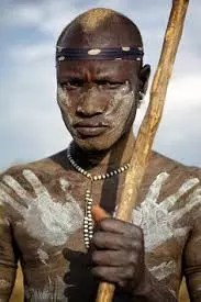 THE ETHIOPIAN SURI: WHERE A MAN MUST FIGHT TO WIN HIS WIFE 4