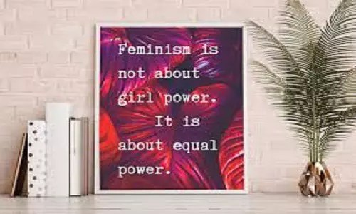 WHAT FEMINISM MEANS TO ME 1