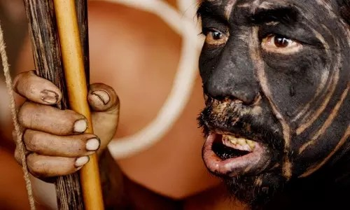 YANOMAMI TRIBE: WHERE THEY EAT ASHES OF THE DEAD 1