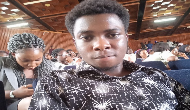OSCA WOVEN WORDS COMPETITION – KAYODE AKINWUMI 1