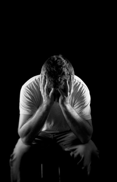 THE PAINS OF BEING HUMAN - DOSUNMU J. AYOOLUWA 2