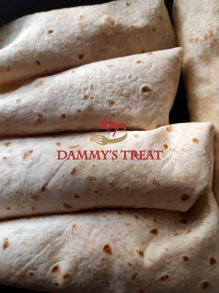 BRAND OF THE WEEK - DAMMY'S TREAT 7
