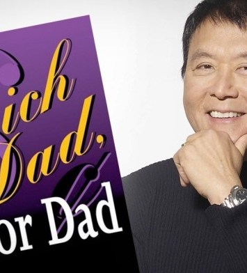 Lessons from Rich Dad, Poor Dad Book 7