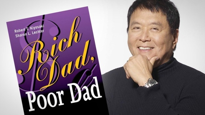 Lessons from Rich Dad, Poor Dad Book 1