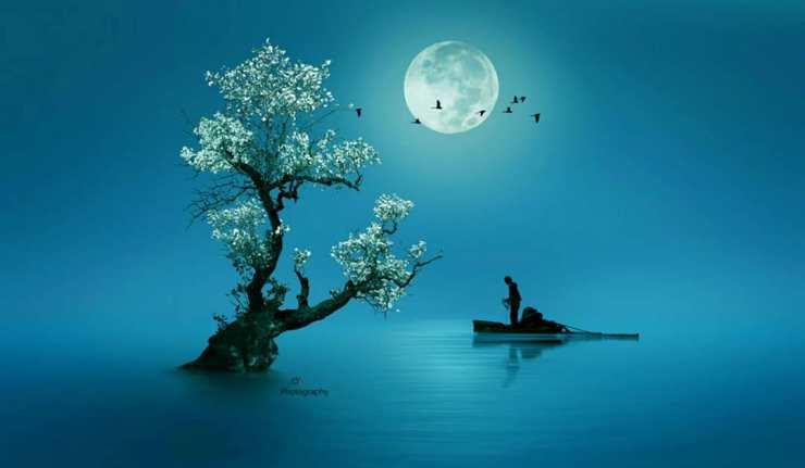 MYTHOLOGY: PURE MOON - BY ASHLEY 1