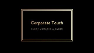 Corporate touch