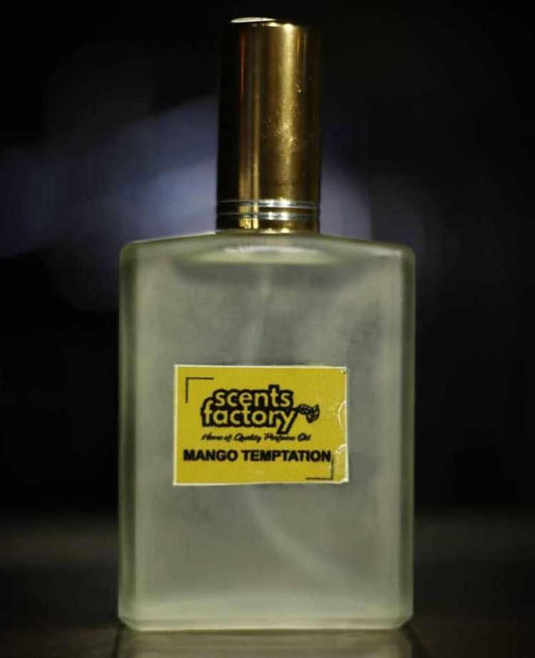 BRAND OF THE WEEK - SCENTS FACTORY 9