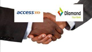 ACCESS BANK AND DIAMOND BANK MERGER
