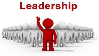 attributes of leadership