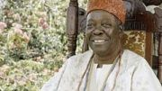 OBA SIR ADESOJI ADEREMI: THE OONI OF IFE THAT ALSO SERVED AS GOVERNOR OF WESTERN REGION
