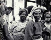 ABOUT A STRONG YORUBA WOMAN; FUNMILAYO RANSOME-KUTI