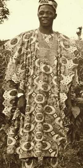 BIOGRAPHY AND UNTOLD STORY OF AYINLA OMOWURA 6