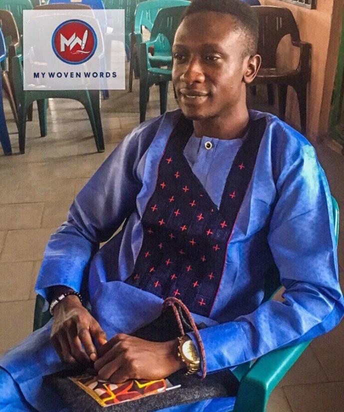 Ogbomoso Website
