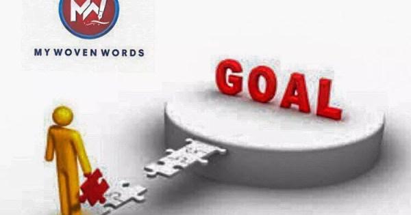 Types of goals 2