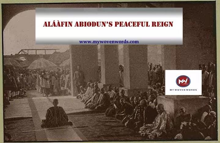 Aláàfin Abiodun