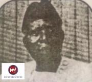 PROFESSOR (CHIEF) HON. NATHANIEL DUROJAYE OYERINDE: THE FIRST NIGERIAN PROFESSOR