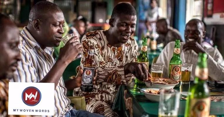 THE UNTOLD UNIQUENESS OF YORÙBÁ'S INDIGENOUS ALCOHOLIC BEVERAGES (OTÍ)