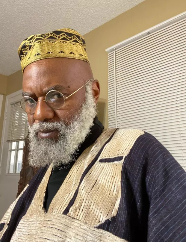 Moyosore Okediji Ph.D.; Professor of African Culture, University of Texas, Austin USA