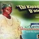 Ayinla Omowura_Ebi kii pagun - mywovenwords