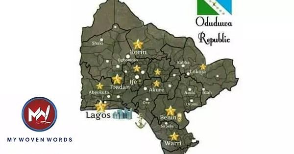 imo tara eni nikan in Yoruba people, self conciousness
