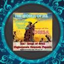 Esu [Songs of Orisa] - Ifagbenusola Owomide Popoola