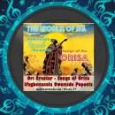 Ori Creator [Songs of Orisa] - Ifagbenusola Owomide Popoola