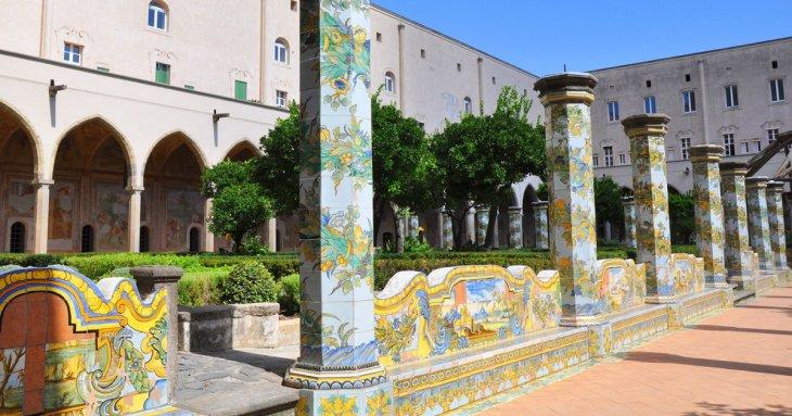 Audioguía SANTA CLARA - Convento - Guía Turística   MyWoWo