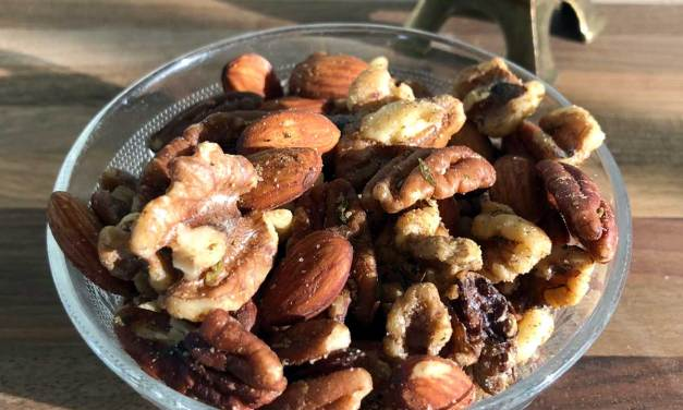 Andre's Mixed Nuts