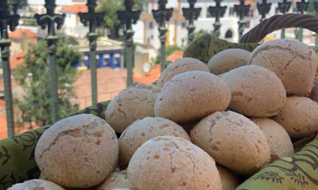 MYX Brazilian Cheese Buns