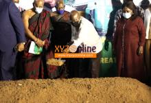 Photo of Tema And Ashaiman get Solid Waste Plant