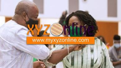 Photo of Time has come for women to sit at the decision-making table – Mahama