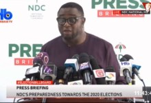 Photo of We don't take election security assurances by IGP, Kan Dapaah seriously – NDC