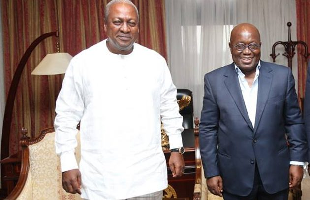 Photo of 2 Weeks to Elections 2020; See these two authentic polls predicting the winner