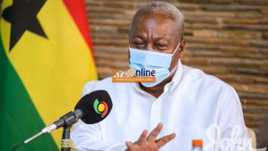 Photo of 'Unlike Akufo-Addo, my Gov't will share national cake equally' – Mahama