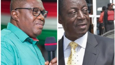 Photo of Reject Akufo-Addo; he collapsed your son Duffuor's UniBank – Ofosu Ampofo to Asanteman