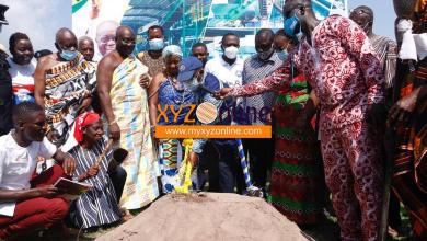Photo of Volta Region Gets Solid Waste  Treatment Facility