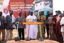 Photo of North East Rejoice Over Waste Treatment Plant