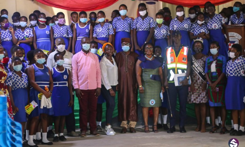 Photo of AritaGlobe Foundation Launches Road Safety Campaign for Children