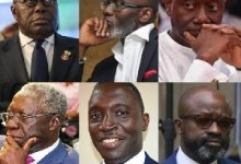 Photo of 118 Biggest Scandals that ever happened in Ghana under Akufo-Addo (Page 2)