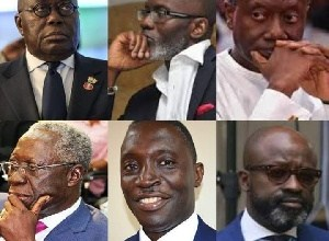Photo of 118 Biggest Scandals that ever happened in Ghana under Akufo-Addo (Page 1)