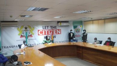 Photo of EC creates another voters register 7 days to elections